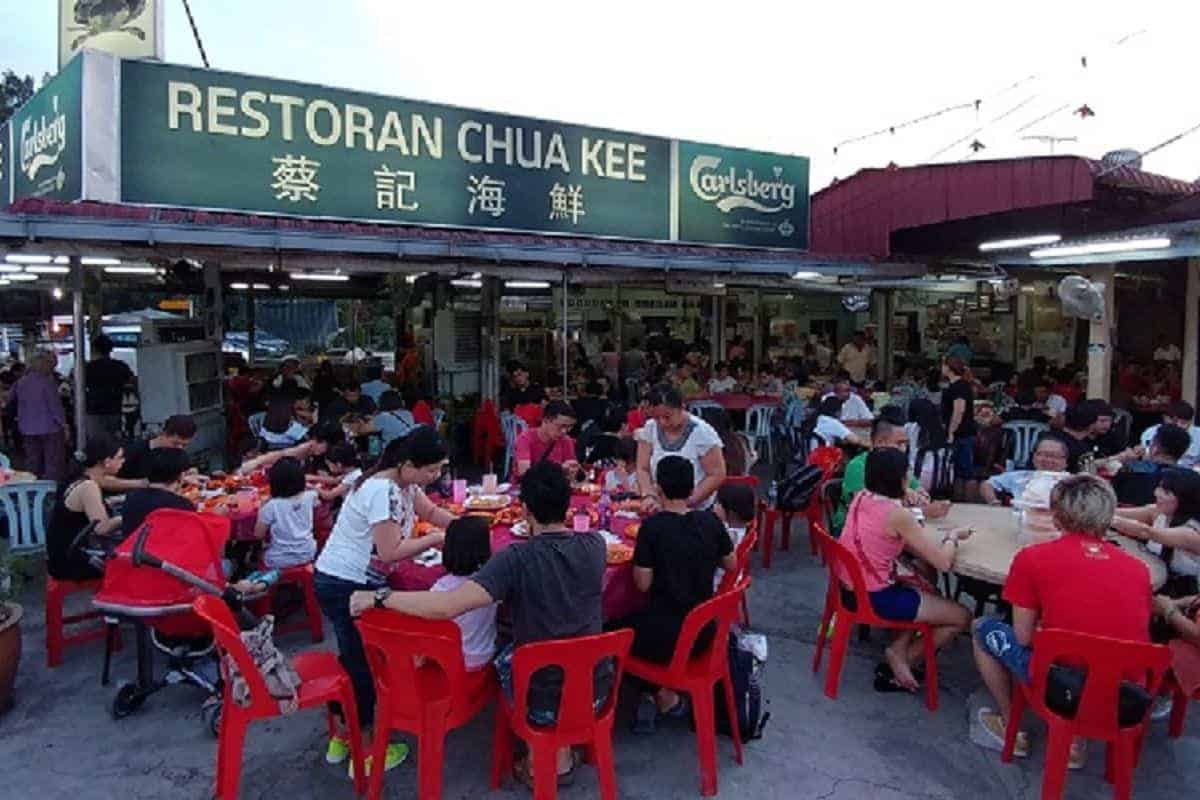 Chua-Kee-Restoran-Gelang-Patah-Johor-Bahru-Restaurant-Shop